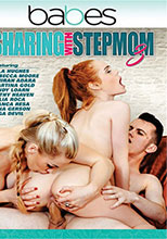 SHARING WITH STEPMOM 3